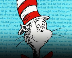 What Dr. Seuss Can Teach You About Writing
